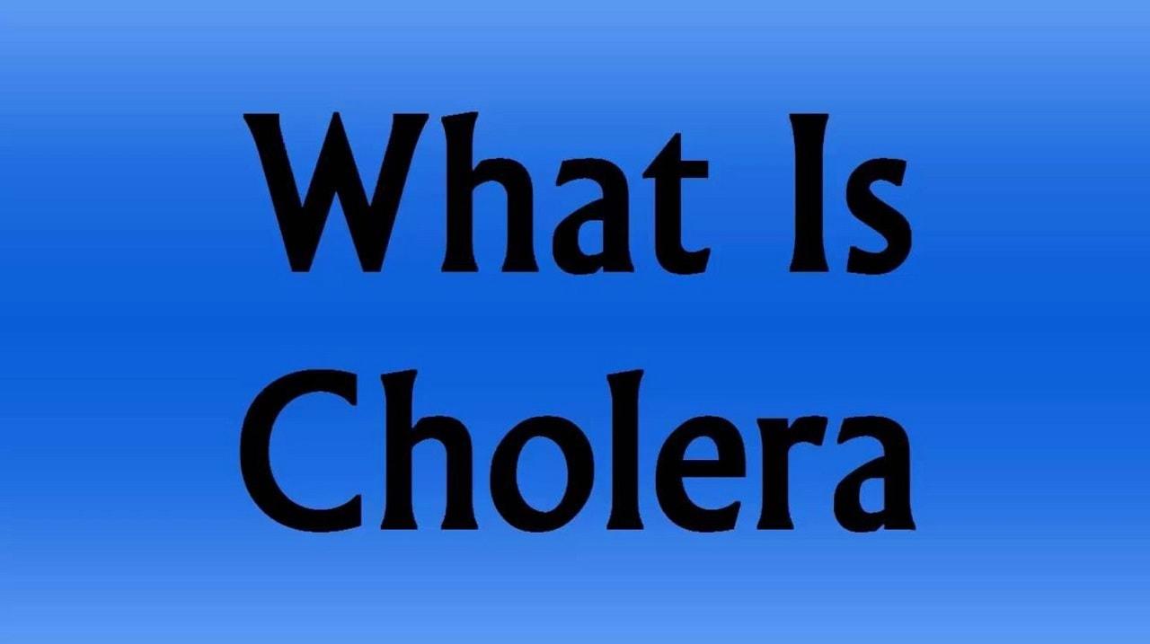 Kolera Nedir
