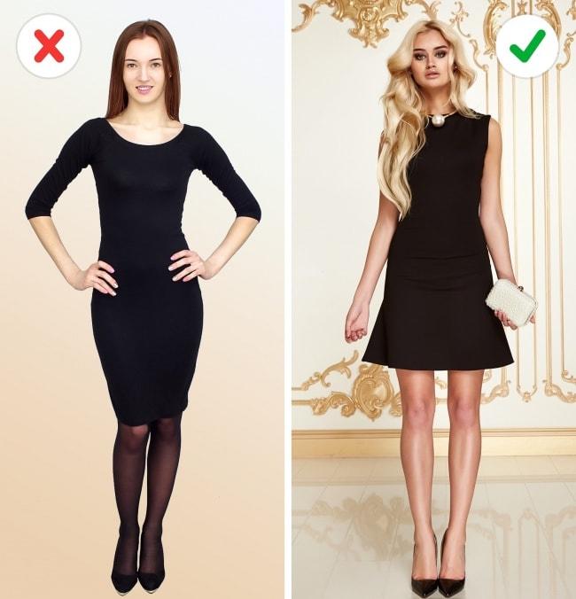 Kıyafet Seçiminde Yapmamanız Gereken 15 Hata