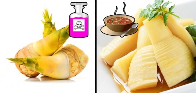 Sizi İncitebilecek 10 Zararlı Yiyecek