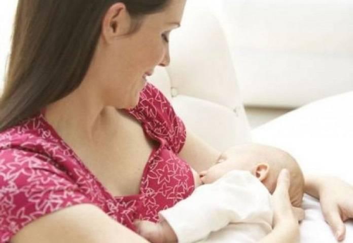 Emziren Anne Diyeti Nasıl Olmalıdır?