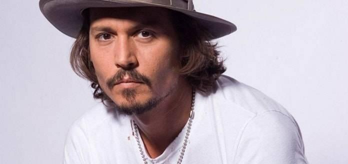 İkizler Burcu Johnny Depp