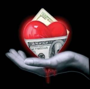 İlişkilerin Temel Sorunu: Para