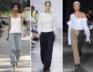 2018 Yaz Bayan Bluz Modelleri