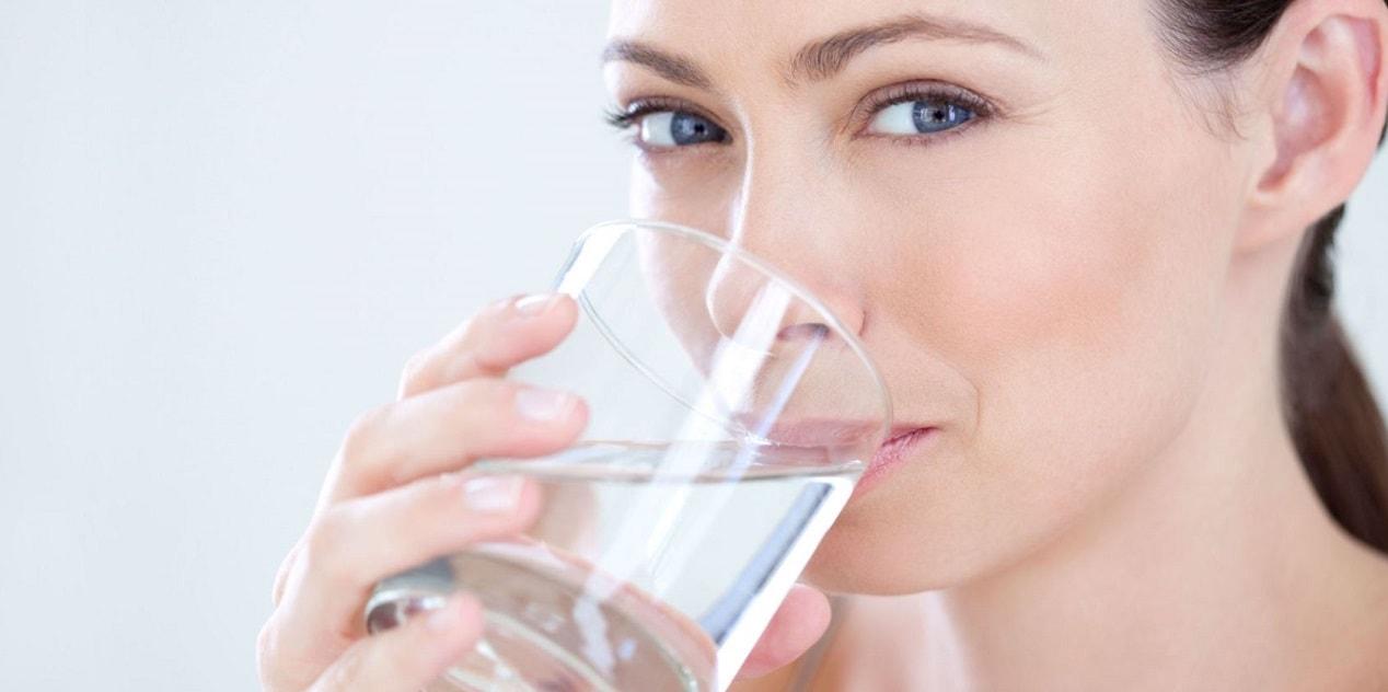 Böbrek Taşı Su İçme