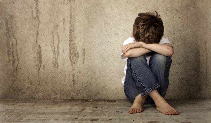 Çocuklar Neden İntihar Eder?