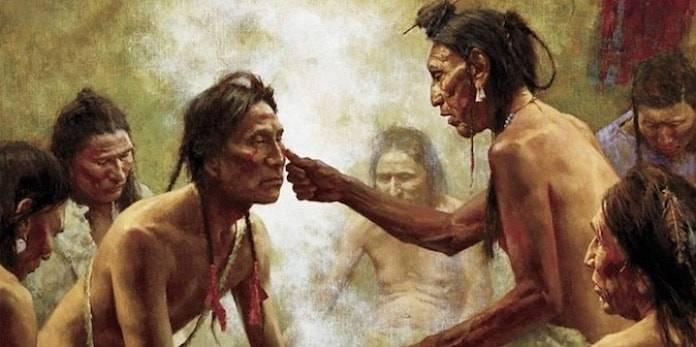 Kızılderililerin Hastalıklara Karşı Doğal Tedavi Yöntemleri
