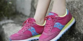 Kadın Spor Ayakkabıları