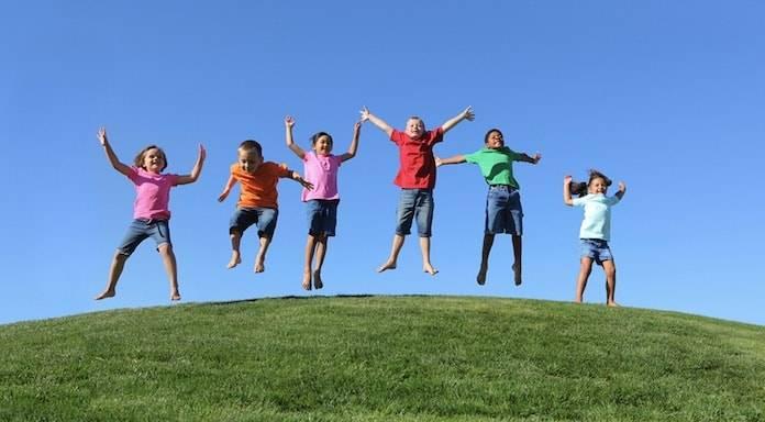 Mutlu Çocuklar Yetiştirme Yöntemleri