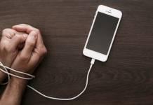 Telefon Bağımlılığı ile İlgili 13 Korkunç İstatistik