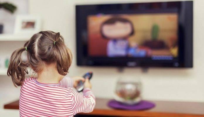 Televizyonun Cocuklar Uzerindeki Etkileri Nelerdir?