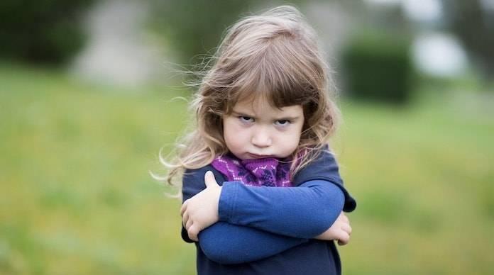 Agresif Çocukları Tetikleyen Besinler