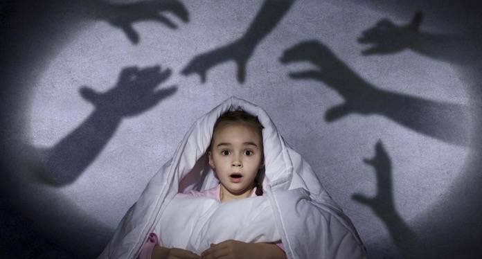 Çocuklarda Korku ve Gerilim Nedenleri