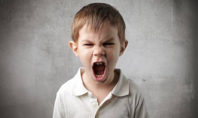 Çocuklar Neden Sinir Krizi Yaşarlar?