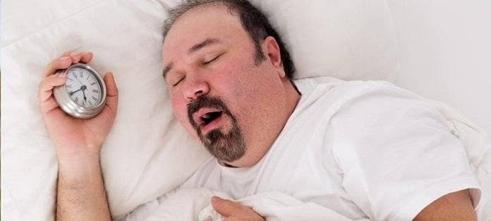 Düzensiz Uyku ve Vücuttaki Etkileri