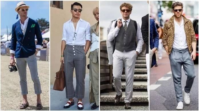 erkek giyim tavsiyeleri