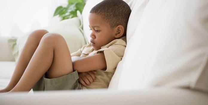 Sağlıksız Çocuklar Keyifsiz Çocuklardır