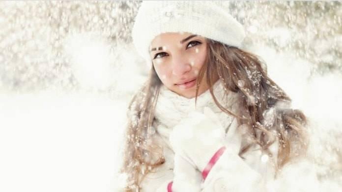 Kış Aylarında Cildi Korumanın 5 Yolu