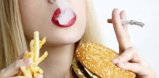 Kötü Alışkanlıklar Sağlığımızı Nasıl Etkiliyor?
