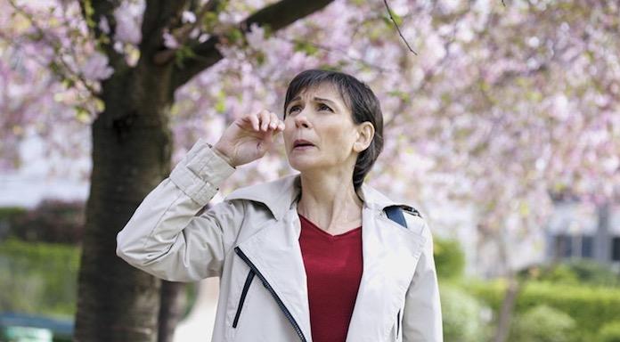 Mevsimsel Alerjilerden Korunmak İçin 7 Öneri