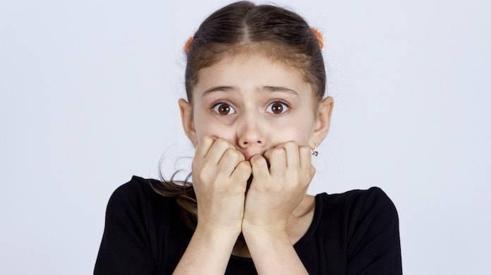 Çocuklarda Panik Atak Nedenleri