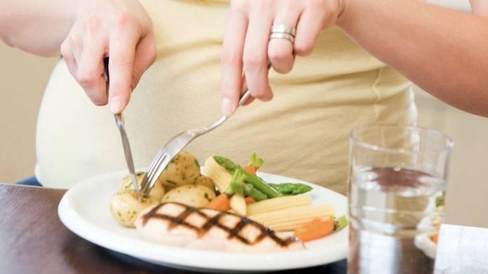 Gebelikte Karbonhidrat, Protein ve Yağ Tüketimi