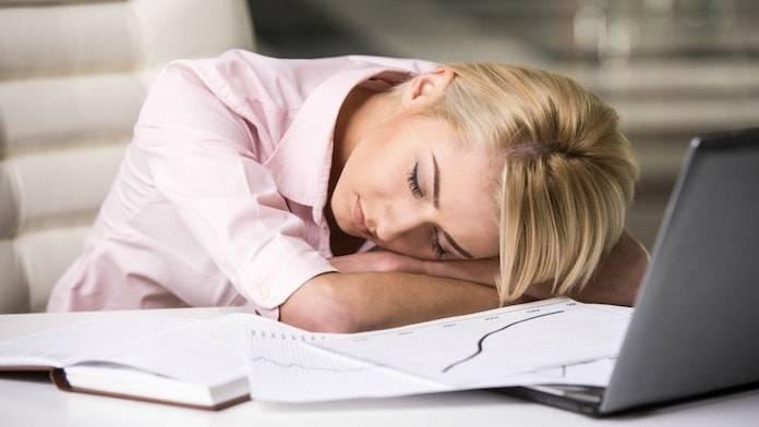 Kronik Yorgunluk Nedir ve Nasıl Geçer?