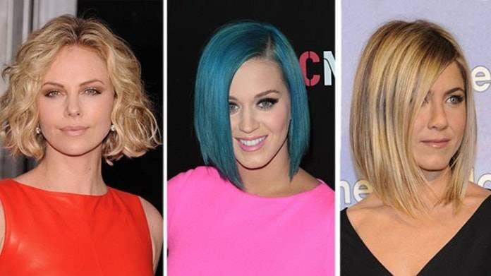 2018 Trend Saç Modelleri