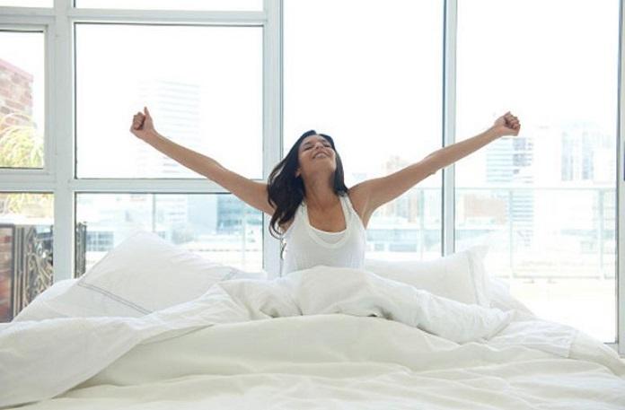 Mutlu Uyanmak İçin Ne Yapmalısınız?