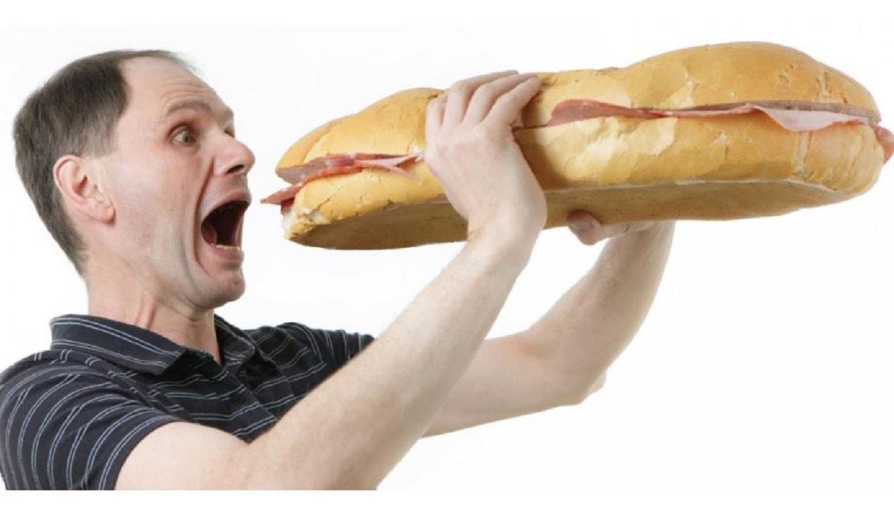 aclık krizi ekmek