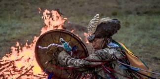 şamanizm ana